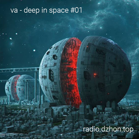 VA – deep in space #01