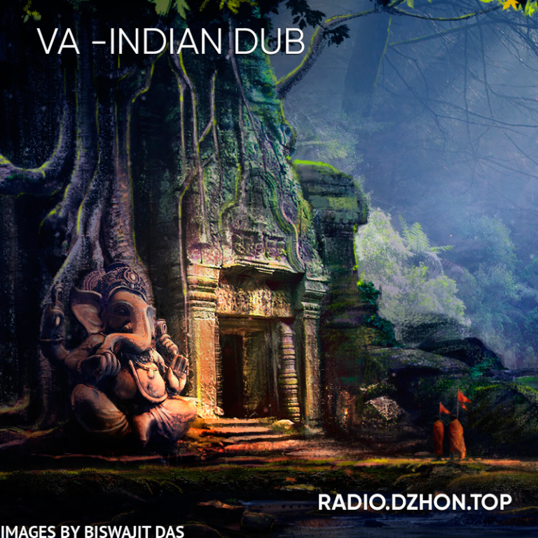 VA – Indian Dub